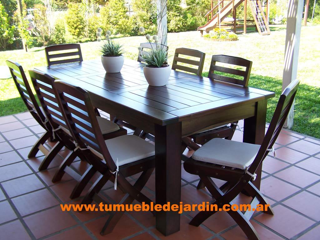 Muebles de jardin zona oeste for Fabrica de muebles de oficina zona oeste