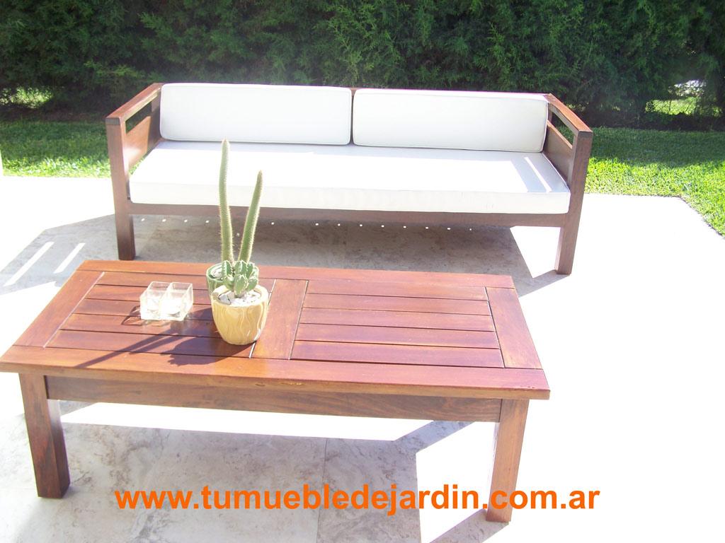 Muebles de jardin en merlo for Fabrica de muebles de oficina zona oeste